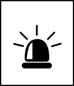 Emergency Preparedness icon